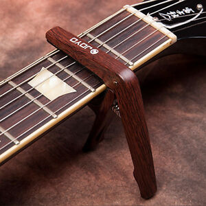 Guitar Capo/ Ligature/ Conductors Baton/ Microphone Mount & more