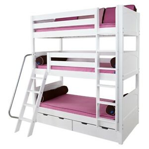 FALL SALE UP TO 40% OFF_KIDS BUNK&LOFT BEDS_SHIPPING CANADA WIDE Peterborough Peterborough Area image 10