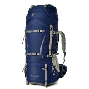 Outdoor Sport Backpack Mountaintop 70L+10L