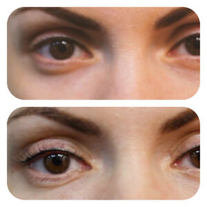 Semi permanent Keratin eyeLash lift/curl for natural lashes West Island Greater Montréal image 7