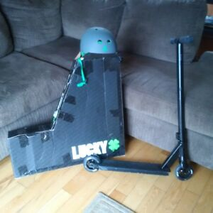 New LUCKY pro SCOOTER