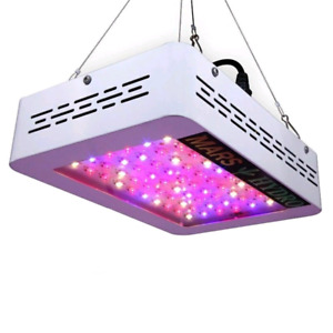 BRAND NEW IN BOX MARS HYDRO 300 WATT HYRDOPONIC LED GROW LIGHT