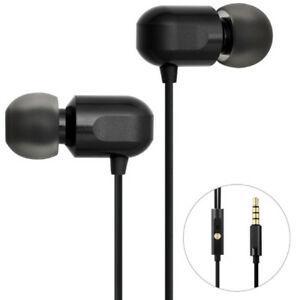 Wired Earbuds, GGMM in-Ear Ear Buds Headphones with Microphones