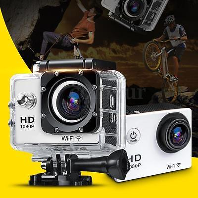 12MP Ultra HD 1080P Waterproof Action Camcorder Sports SJ5000 DV Camera Car Cam