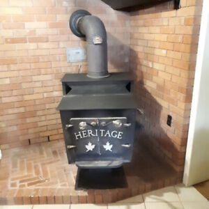 Excellent Wood Stove