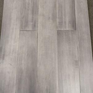 Engineered Birch Flooring