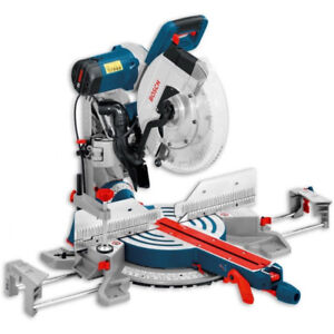 """Bosch model#5312 12"""" inch dual miter saw only"""