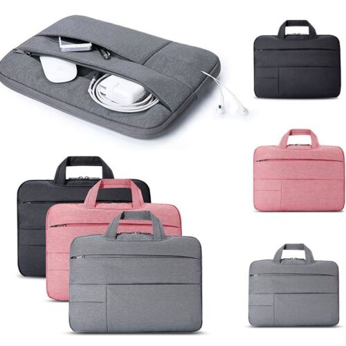 """13/"""" 15/""""Notebook Laptop Sleeve Bag Carry Case Cover For MacBook Air//Pro Apple Mac"""