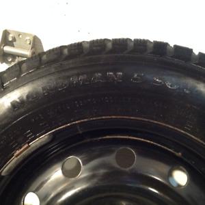 Pneus / winter tires
