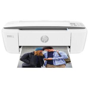 HP DeskJet 3752 Wireless All-in-One Inkjet Printer- sealed