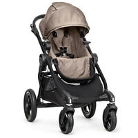 BABY JOGGER 2014 CITY SELECT STROLLER