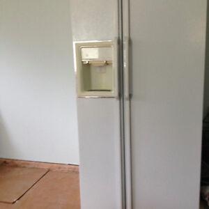 General Electric Refrigerator
