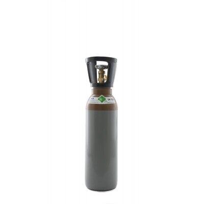 Ballongas mit Tragegriff 5 Liter Flasche, Globalimport