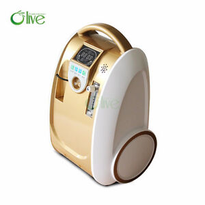 Portable Oxygen Concentrator with Battery, 1-5L #OLV-B1