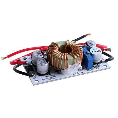8a Step-up Boost Converter Constant Current Power Supply Dc-dc 8-48v To 12v-50v