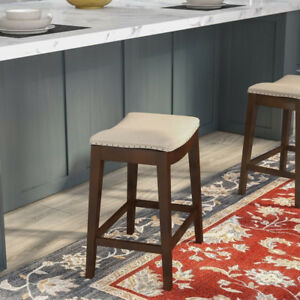 Stylish Counter-height Bar Stool – New in Box ($150 OBO)