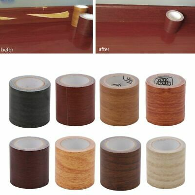 5M/Roll Realistic Woodgrain Repair Adhensive Duct Tape 8 Colors For - Colorful Duct Tape