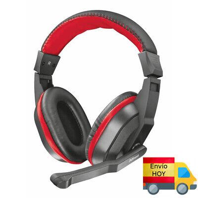 Auriculares Gaming Micrófono y control volumen para SMARTPHONE y PC ENVIO HOY