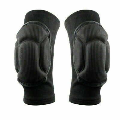 Professional Knee Pads Comfort Leg Construction Protector Work Safety 1 Pair Bt
