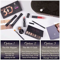 Makeup Lovers Wanted!