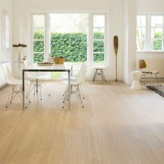 Limed Oak High Quality Laminate Floors and More Color Available Old Guildford Fairfield Area Preview