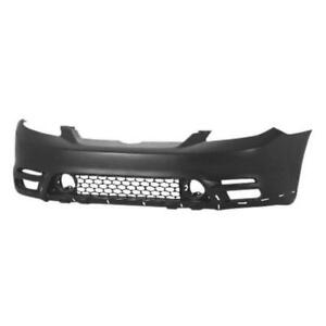 New Painted 2003 2004 Toyota Matrix Front Bumper & FREE shipping
