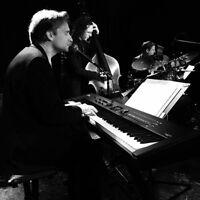 Trio de Jazz Renaud Labelle