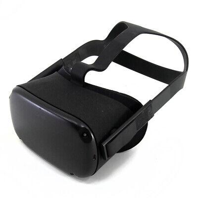 Oculus Quest 64GB VR Headset - Black - 301-00170-01 -