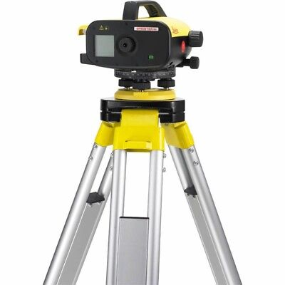 Brand New Leica Sprinter 150m Digital Level Package Metric Version For Surveying