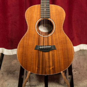 Taylor Gs mini Koa