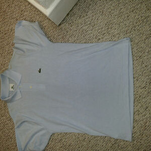 Men's medium Lacoste shirt
