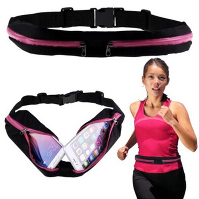 Cintura Marsupio da Running Nike Slim Waistpack Portachiavi
