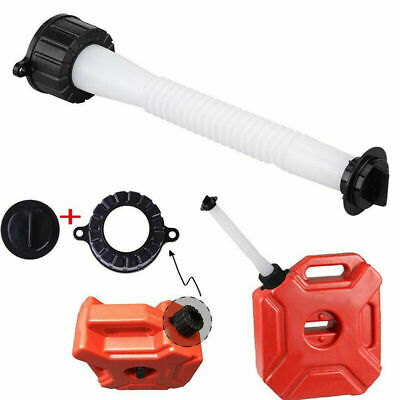 New Scepter Jerry Gas Can Spout Kit Piece Vent Screw Cap Parts Stopper