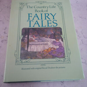 The Country Life Book of Fairy Tales,Royal Doulton