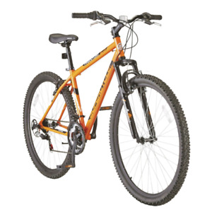 Supercycle Phantom Hardtail Mountain Bike, 29-in