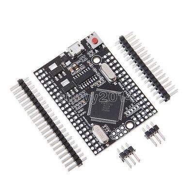 5pcs Mini Mega 2560 Pro Micro Usb Ch340g Atmega2560-16au R3 Board For Arduino