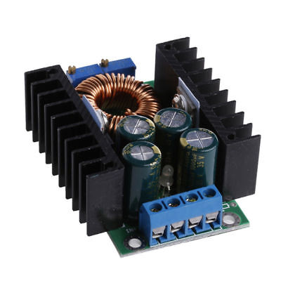 Dc-dc Step Down Constant Voltage Current Power Supply Adjustable Module