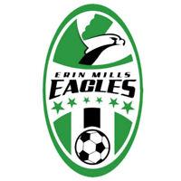 Volunteer Soccer Coach - Erin Mills