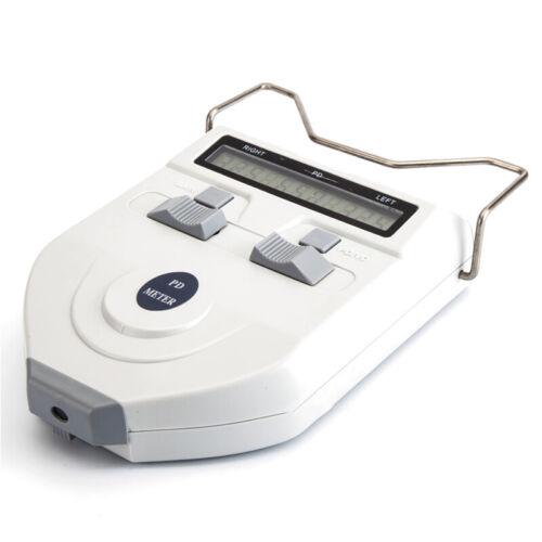 Optometry Equipment Digital LCD Optical Digital Pupilometer PD Pupil Meter NEW