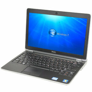 Dell Latitude E6220 for only $329.99