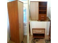 Furniture set (5 parts)