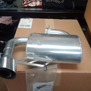 "POLARIS EXHAUST CAN ""NEW PRICE!!! Belleville Belleville Area image 1"