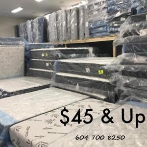 AWSOME CRAZY SELECTIONS OF USED MATTRESSES THE BIG IN VANCOUVER