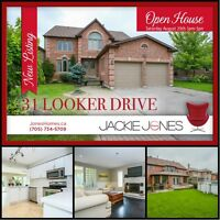 Open House Saturday August 29th 1:00-3:00pm