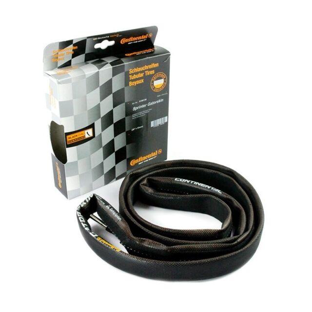 "Continental Sprinter Gatorskin 28"" x 22 mm Road Bike Tubular Tire In Box 1 Tire"
