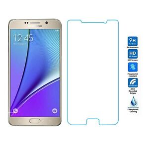 TOUGH TEMPERED GLASS SCREEN PROTECTOR FOR SAMSUNG GALAXY S7
