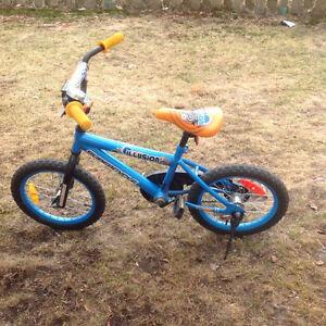 Vélo pour enfant 12 pouces 65 $
