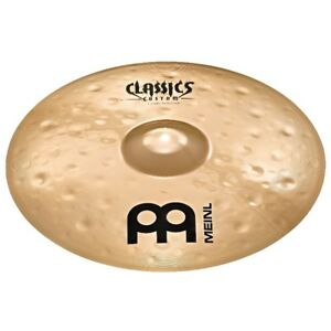 Looking for a Meinl ride and hats.