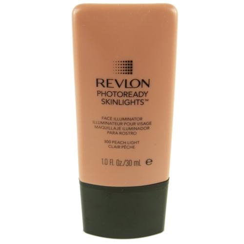 Revlon Photoready Skinlights 300 peach light - Grundierung Foundation Teint 30ml
