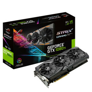 ★★★ nVidia GeForce GTX 1080 Ti ★★★